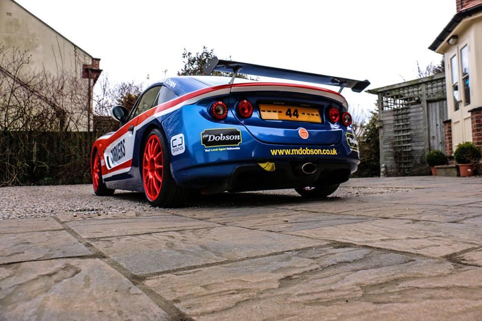 Car Wrap Sheffield