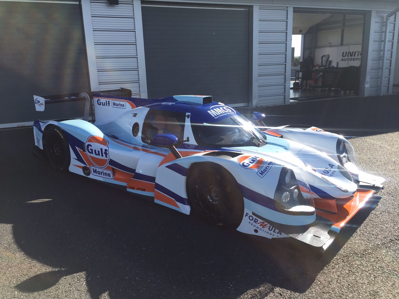 gulf-liveried-ligier-js-p3-vehicle-wrap
