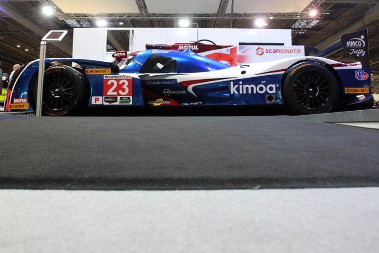 Formula 1 Wraps