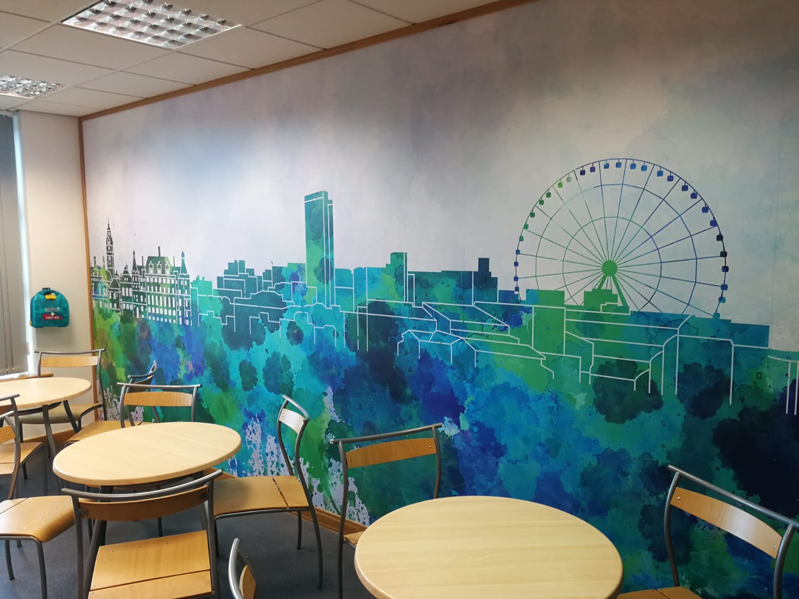 Wall Art Graphics