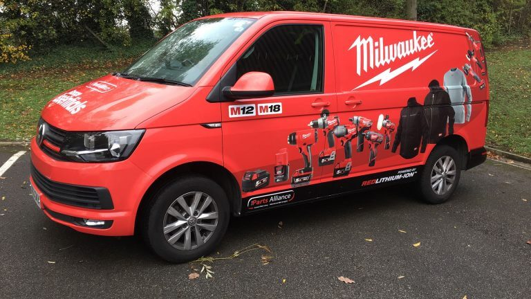 Van-Wrapping-Sheffield