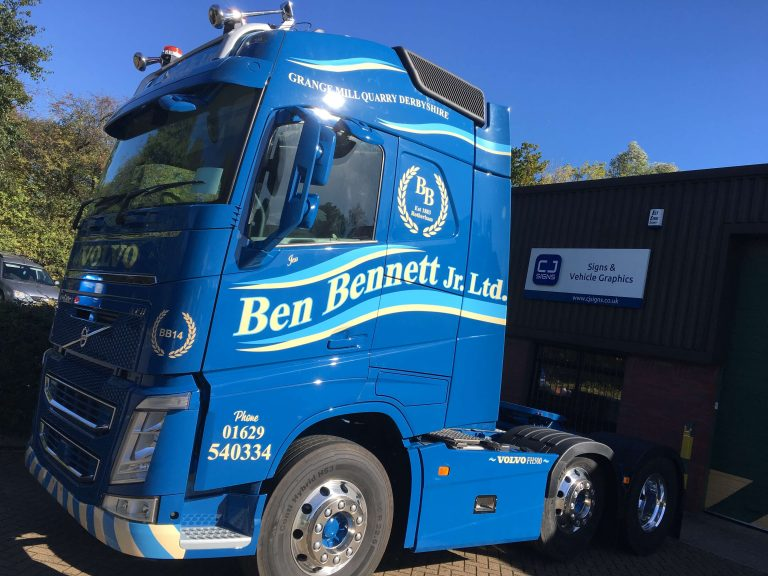 Ben-Bennett-Jnr-Truck-Graphics-Sheffield
