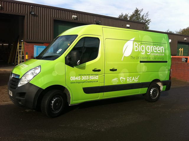 Big-Green-van-wrap