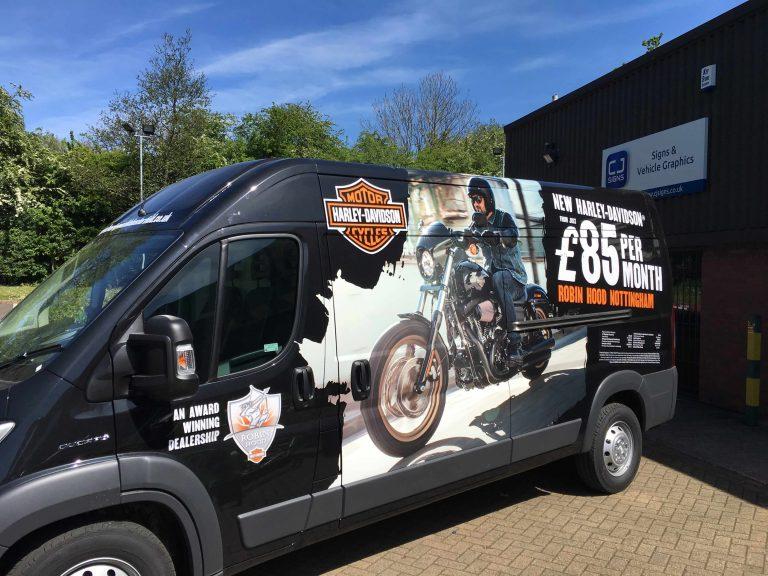 Harley-Van-Graphics