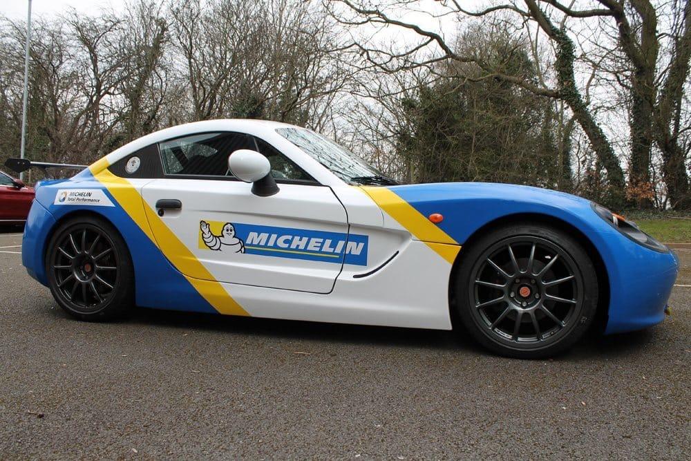 Michelin-Car-Graphics