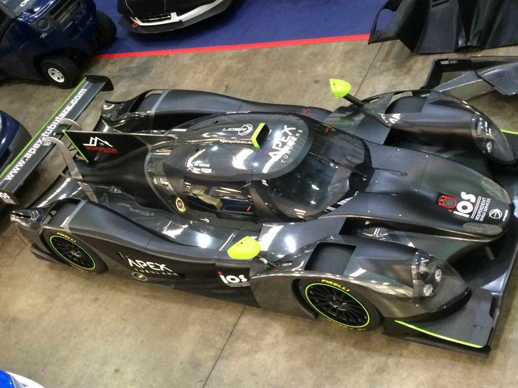 Motorsport-Graphics
