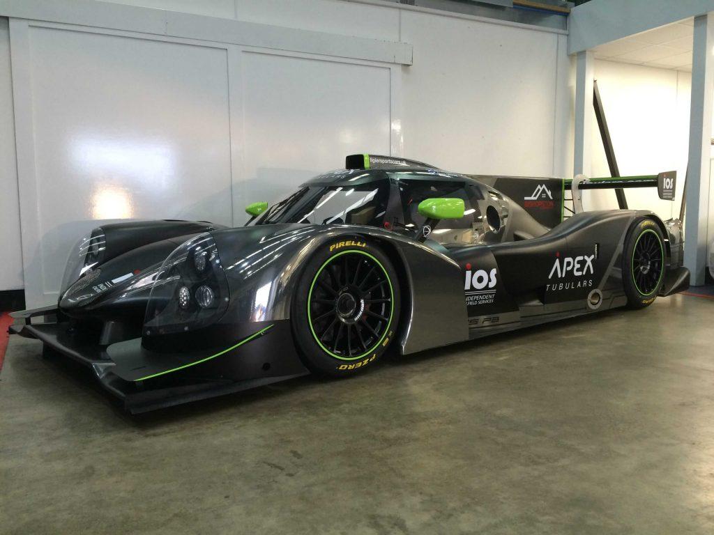 Motorsport-Graphics-Sheffield