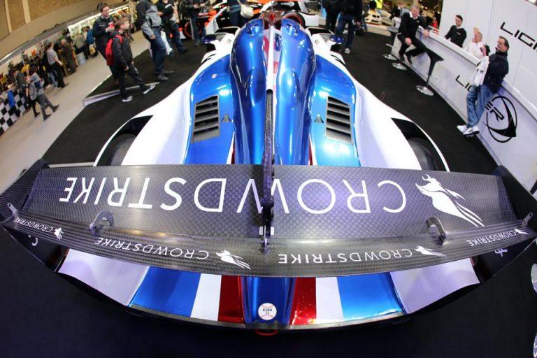 Motorsport-Specialist-Wraps