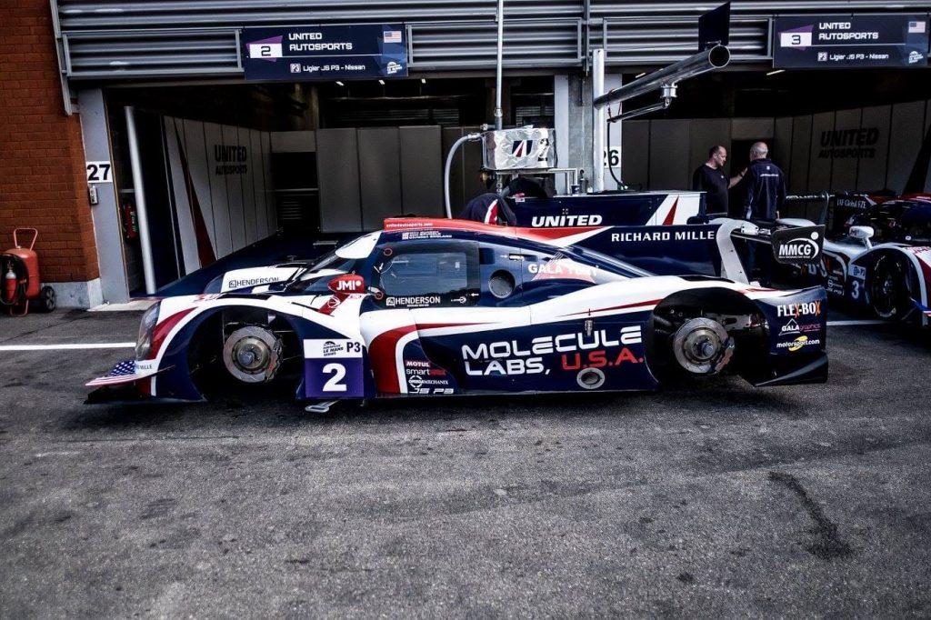 Motorsport-Wraps