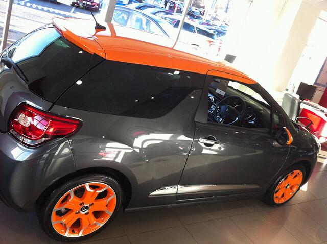 citroen-ds3-Car-Graphics