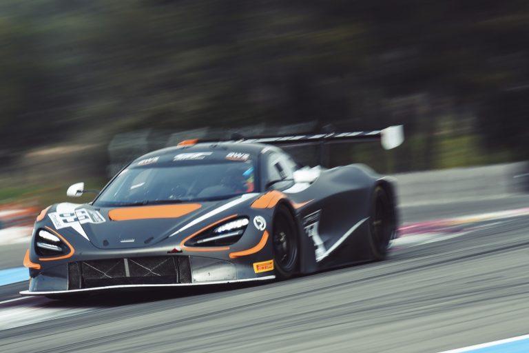 Motorsport Graphics 3