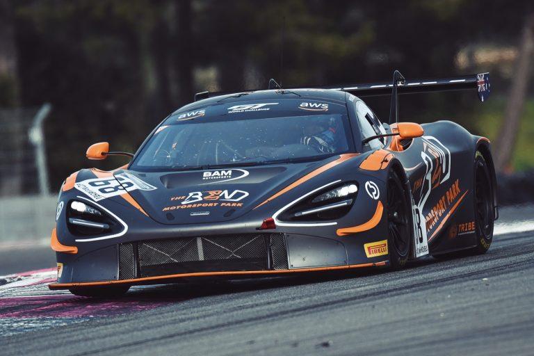 Motorsport Graphics 4