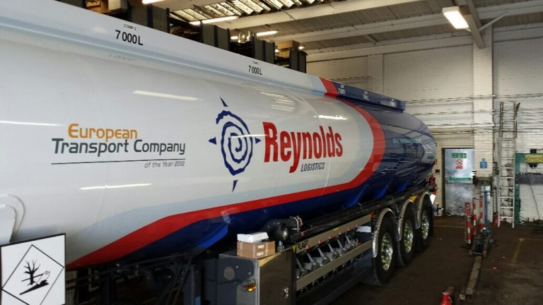Road Tanker Wraps Gallery 10