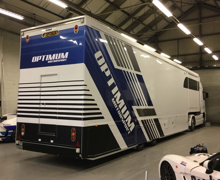 Truck and lorry wrap gallery 6