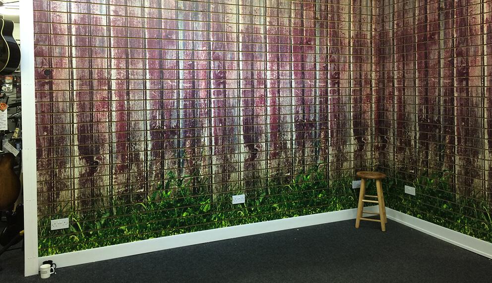 Wall-Graphics